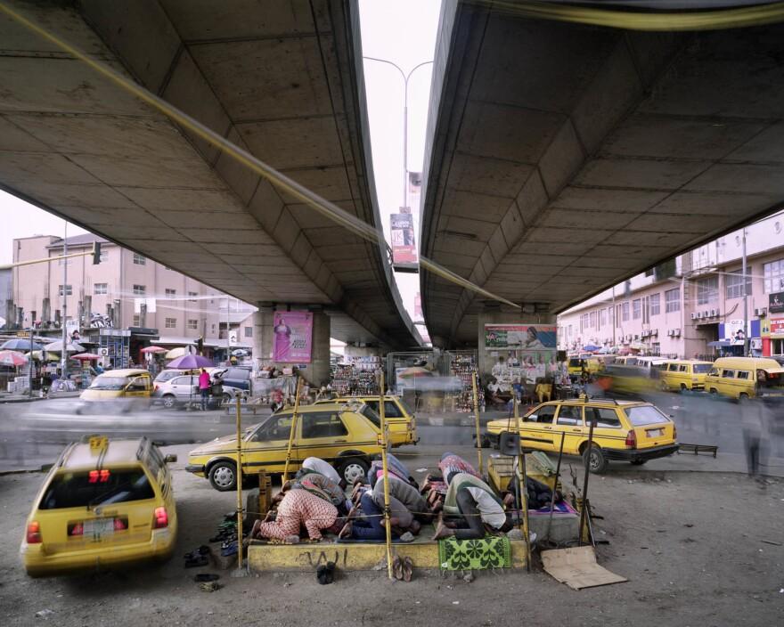 Lagos, Nigeria (2015)