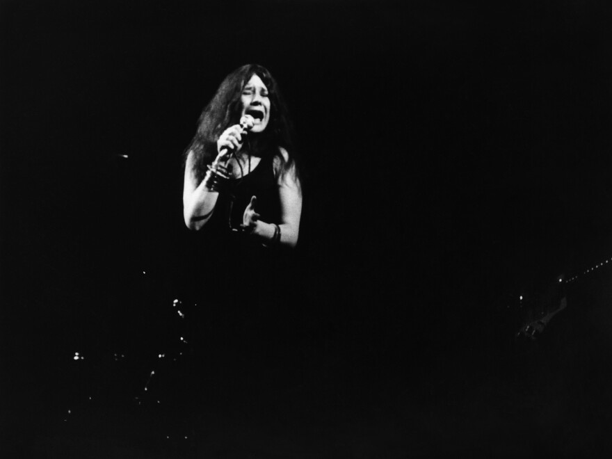 Before she was one of the stars of the 1960s, Janis Joplin got her start performing at Threadgill's in Austin. The iconic club recently announced it will close permanently due to the coronavirus.