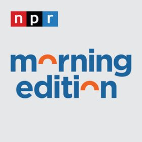 NPR's Morning Edition Podcast Cover