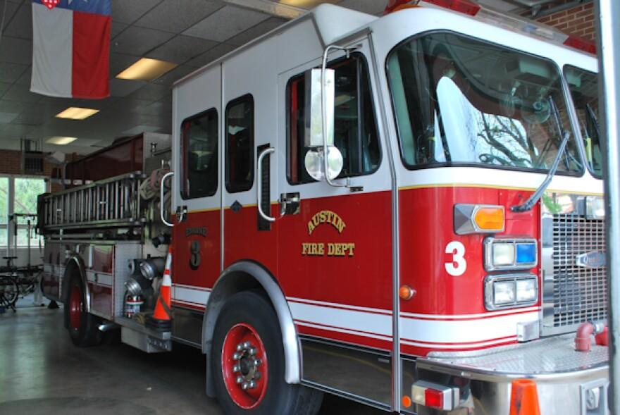 AFD Parked Firetruck- Callie Hernandez.jpg