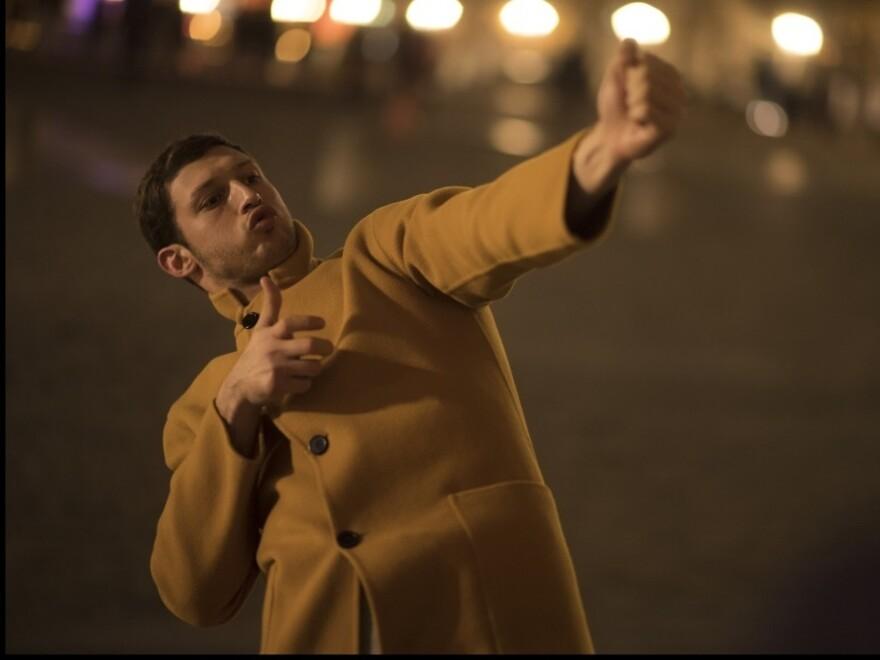 <em>Synonyms</em>, starring Tom Mercier, took home the 2019 Golden Bear at the Berlin Film Festival.