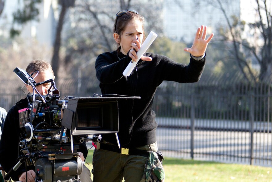 Lexi Alexander is the only woman to have directed a major comic book superhero film.