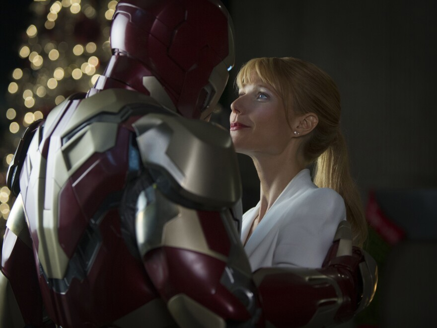 <em>Iron Man 3 </em>was able to take advantage of North Carolina's increased incentives when it filmed in 2012.