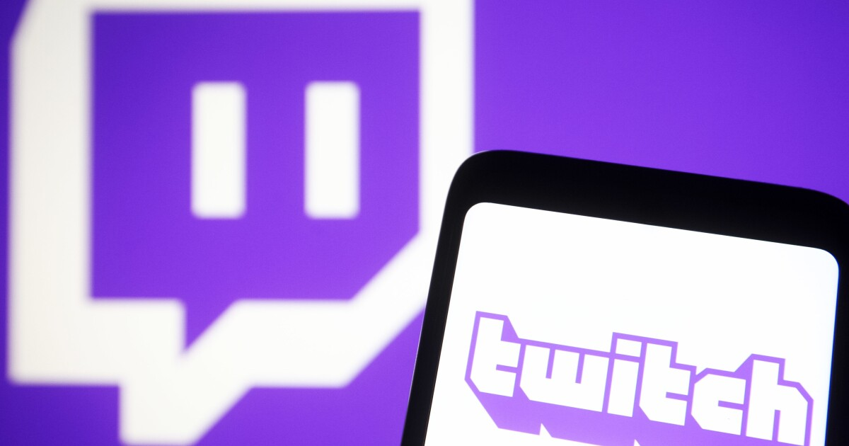 Twitch, the popular game streaming service, confirms that its data has been hacked - knkx.org