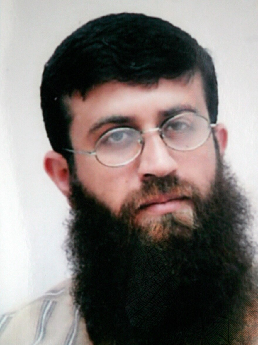 Khader Adnan, a senior member of the radical Islamic Jihad group, has been held by Israel without charge. Israel agreed Tuesday to release Adnan, 33, who was on a hunger strike for more than two months.