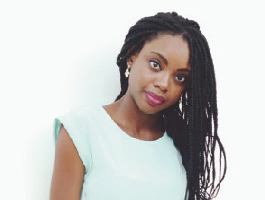 Ayobami Adebayo received degrees in Literature in English from Obafemi Awolowo University, Ife and in Creative Writing from the University of East Anglia.<em> Stay With Me</em> is her debut novel.