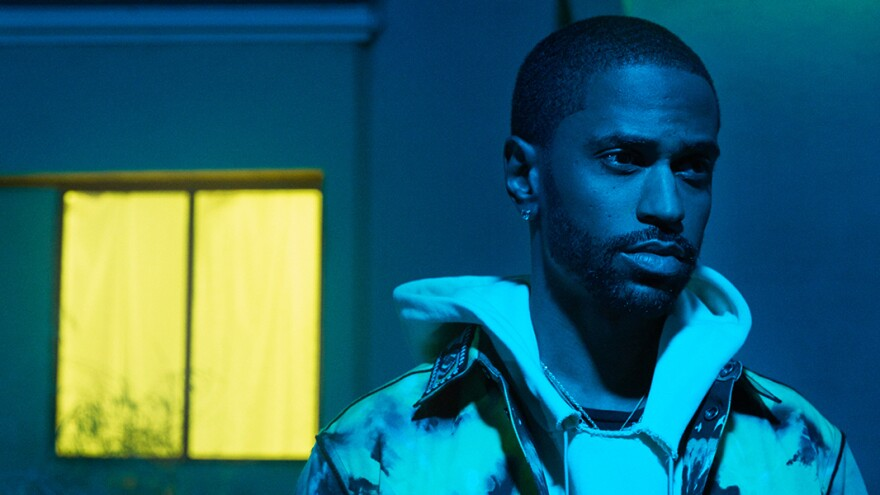 The release of Big Sean's album I Decided., in February, is the culmination of years of artistic struggle.