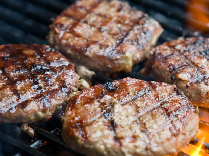 Cooked meat may be humans' most efficient energy source.