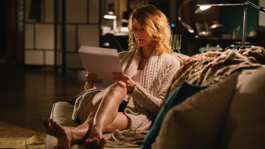 The HBO film<em> The Tale</em> stars Laura Dern as a woman who realizes later in life that a relationship she had at 13 years old with two adults was child sexual abuse.