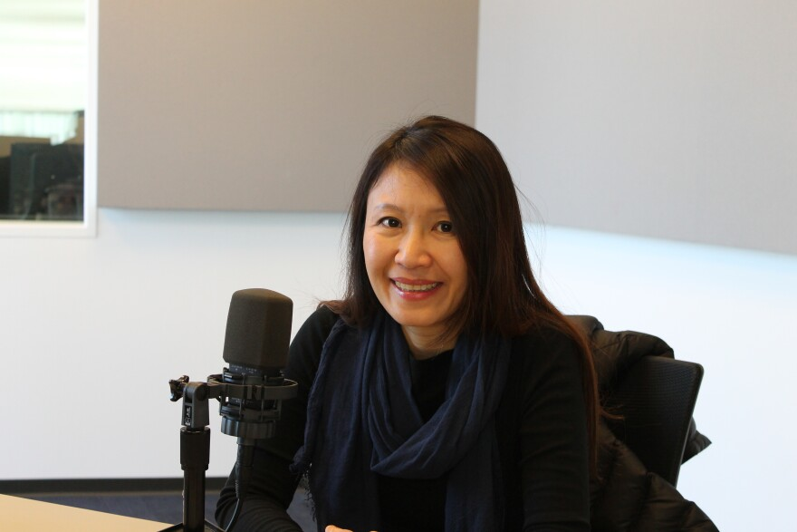 Singaporean filmmaker Mabel Gan has brought a version of the International Children's Film Festival she started in Singapore to St. Louis.