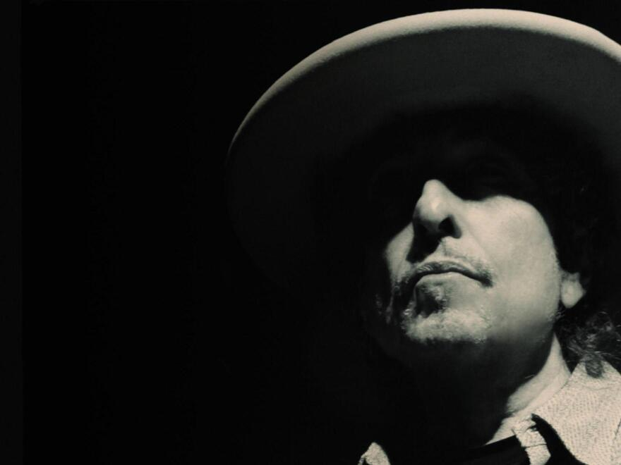 Bob Dylan's <em>Tempest</em> features 10 new songs with many feisty, baffling, sometimes beautiful moments.