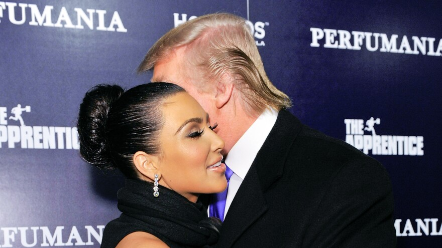 Kim Kardashian and Donald Trump exemplify our contradictory feelings about the rich and famous. We idolize the powerful, but also relish their downfall.