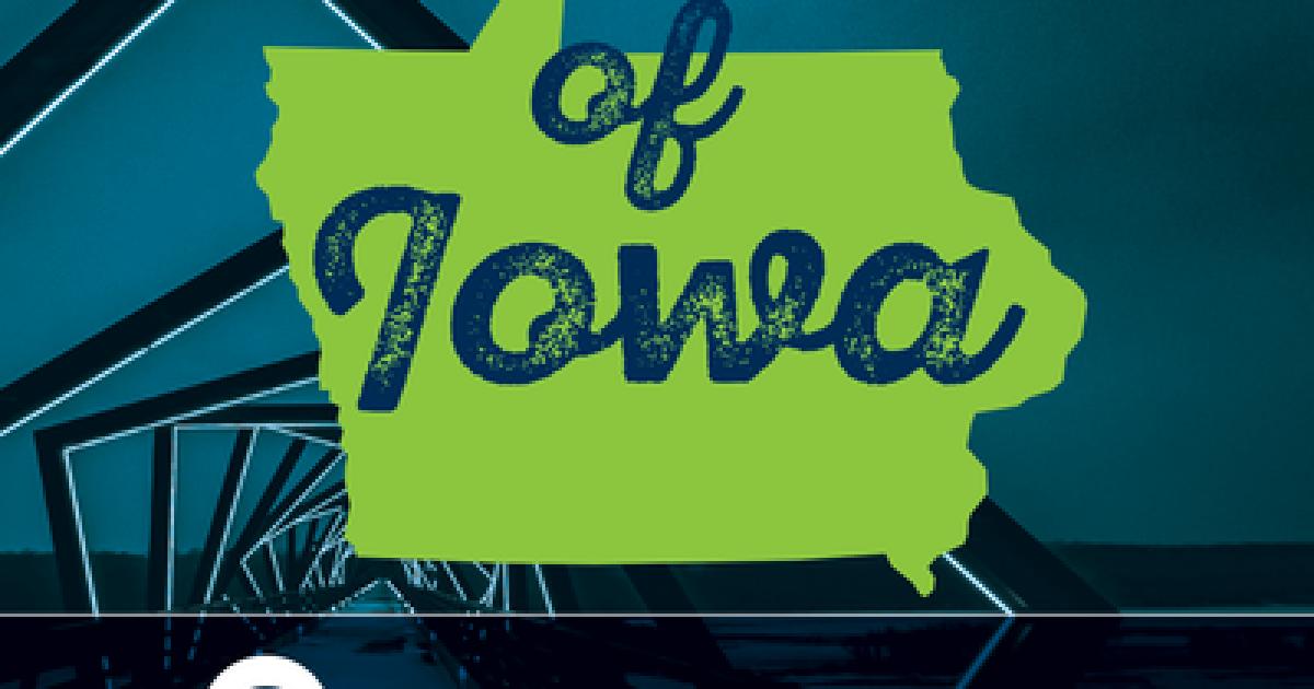 talk of iowa logo.
