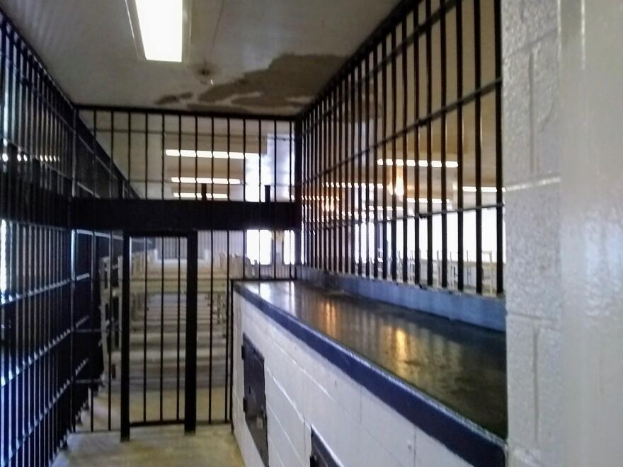 St. Louis' Medium Security Institution.