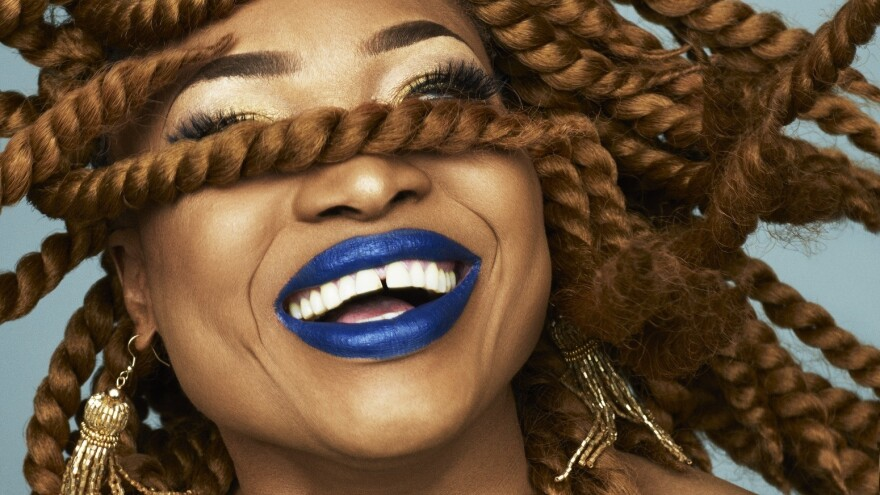 For <em>Mogoya</em>, her first album in eight years, Oumou Sangaré enlisted young Swedish and French producers to help rejuvenate her sound.