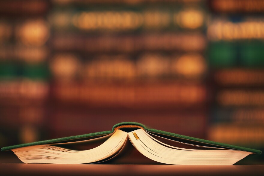 A new Florida state law allows parents, and any residents, to challenge the use of textbooks and instructional materials they find objectionable via an independent hearing.