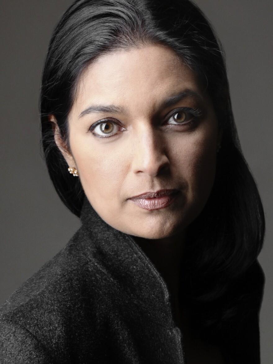 Pulitzer Prize winner Jhumpa Lahiri is the author of <em>The Namesake </em>and <em>Interpreter of Maladies</em>.