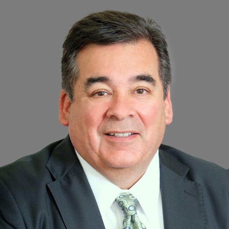 Clayton Wilcox, Charlotte Mecklenburg Schools superintendent