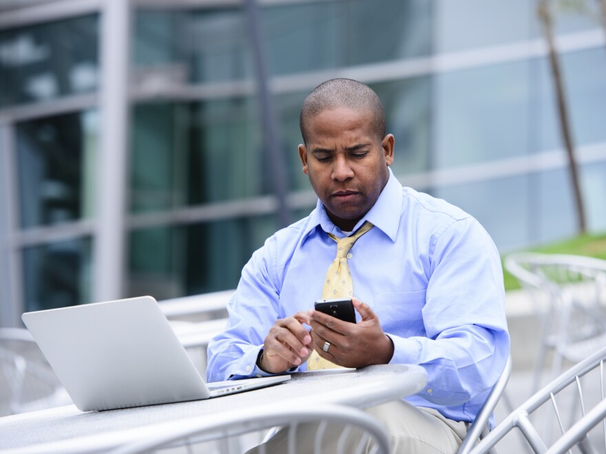 New research finds that 3 out of 4 remote workers are men.