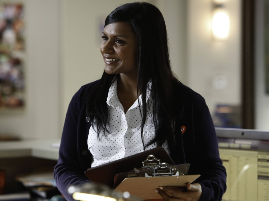 Dr. Mindy Lahiri (Mindy Kaling) must juggle a variety of responsibilities as an obstetrician-gynecologist in the new comedy <em>The Mindy Project</em>.