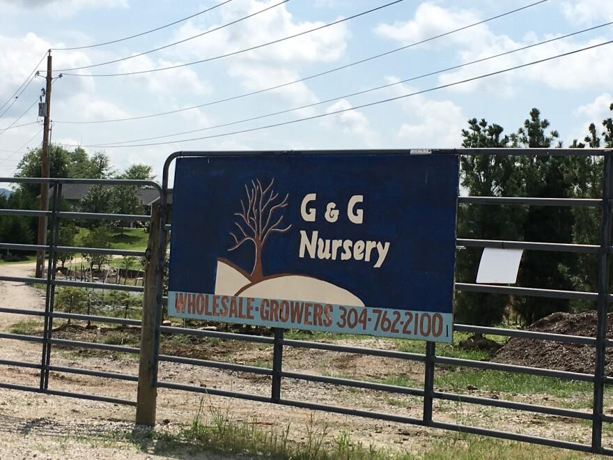 G&G Nursery