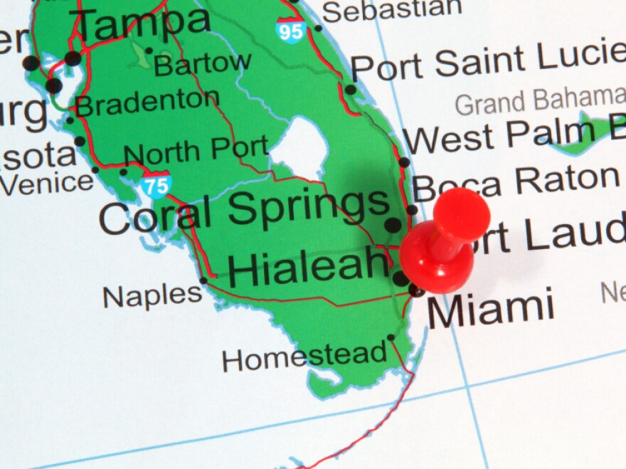 Nonprofits are looking to help people sign up for insurance coverage in Florida.