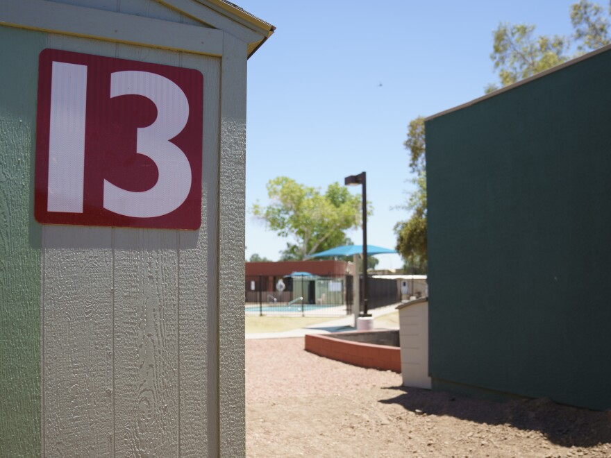 Southwest Key Campbell is one of two shelters for immigrant youths in Arizona that are facing accusations of sexual abuse of minors by staff members.