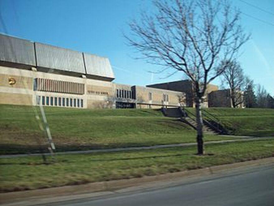 North High School, Akron, OH