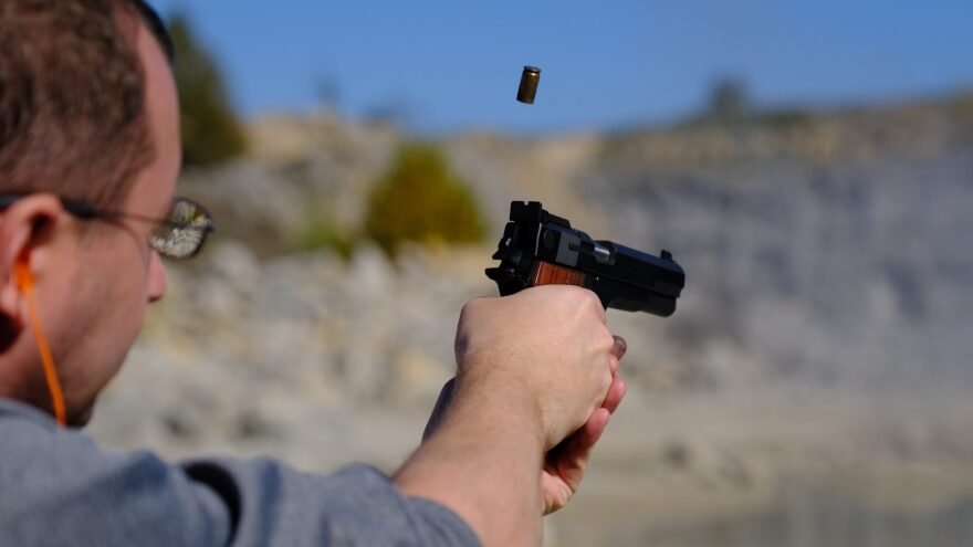 The U.S. Supreme Court has agreed to hear a case on regulations that ban New York City residents from transporting handguns outside the city.