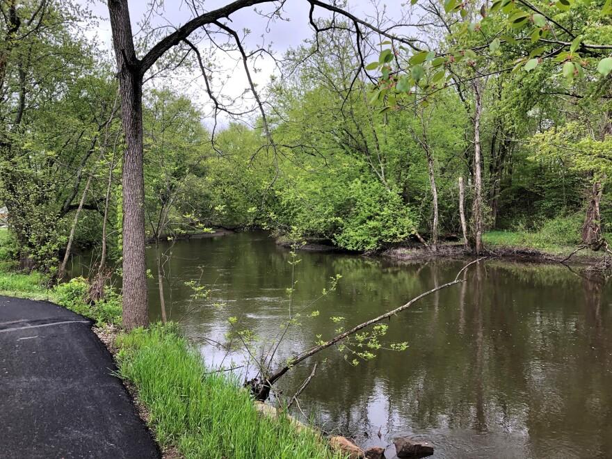 photo of Upper Cuyahoga