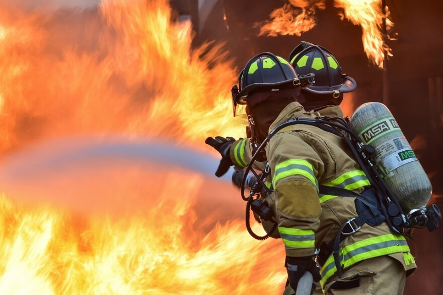 Thirty-three U.S. states currently have laws recognizing firefighter cancers, including Colorado, Idaho and Wyoming in the Mountain West.