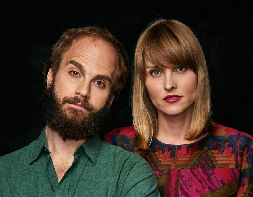 Ben Sinclair and Katja Blichfeld, who are married, created their Web series <em>High Maintenance</em> in 2012. Blichfeld is an Emmy award-winning casting director who worked on the TV show <em>30 Rock</em>. Sinclair is an actor and editor.