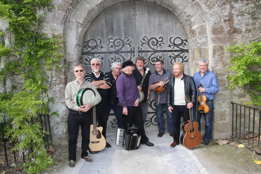 The Irish Rovers