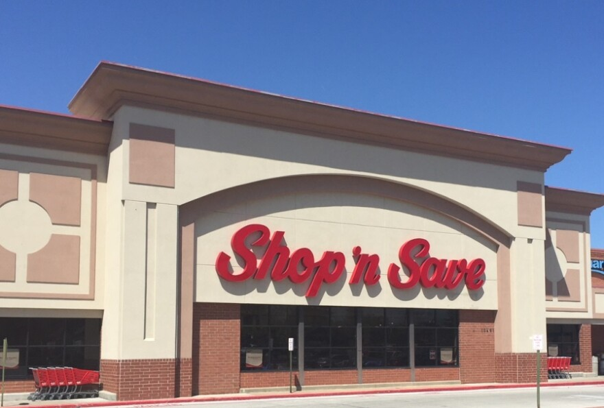 Shop 'n Save stores disappeared from many St. Louis area neighborhoods in 2018.