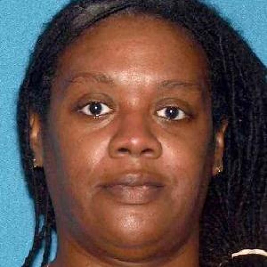 Francine Graham, 50, the other suspect in the Jersey City shootings. Both suspects were killed by police.<strong> </strong>