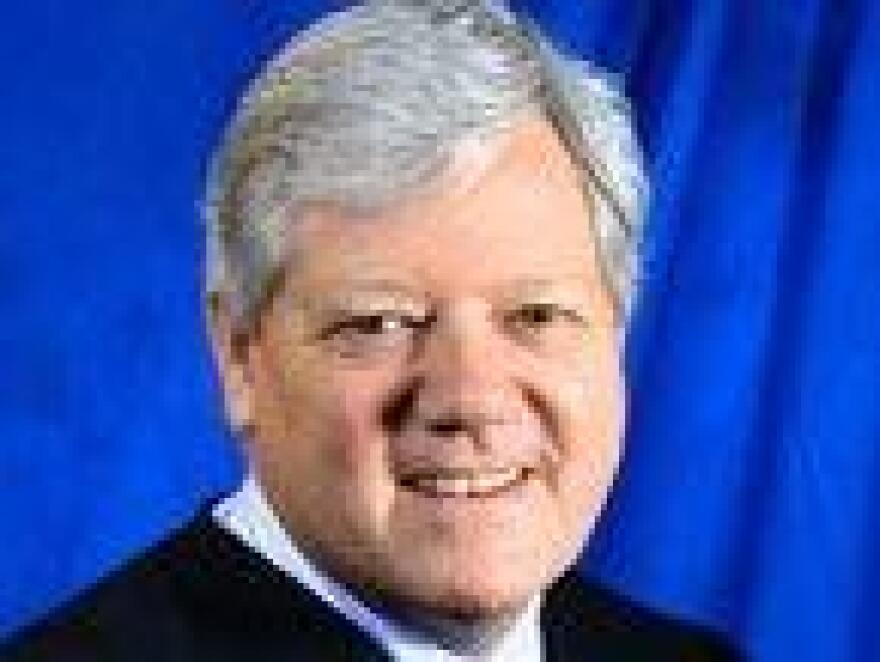 Hillsborough Circuit Judge William Levens