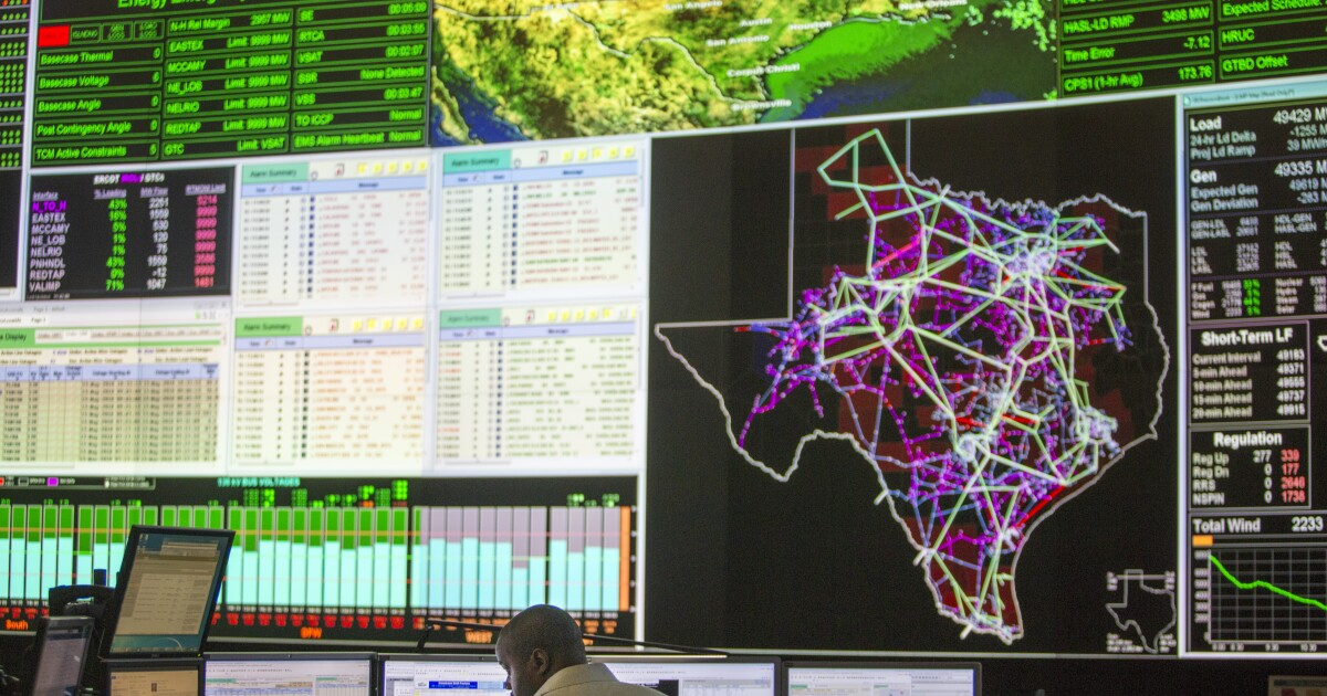 While Texas Lawmakers Target Renewables, The State's 'Thermal Fleet' Threatens Grid Stability Yet Again