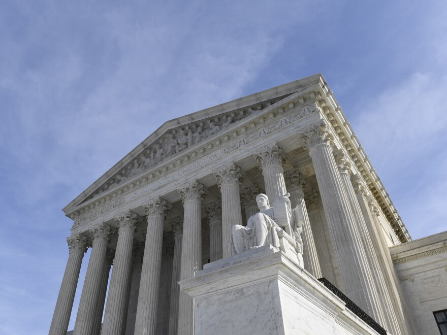 The Supreme Court will decide whether Electoral College delegates are required to support the presidential candidate who wins their state.