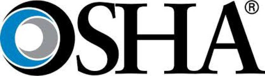 Occupational Safety & Health Administration, OSHA