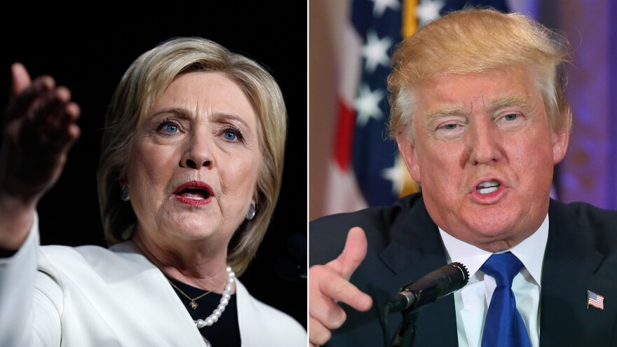 Hillary Clinton and Donald Trump both had big wins on Super Tuesday, taking multiple Southern states.