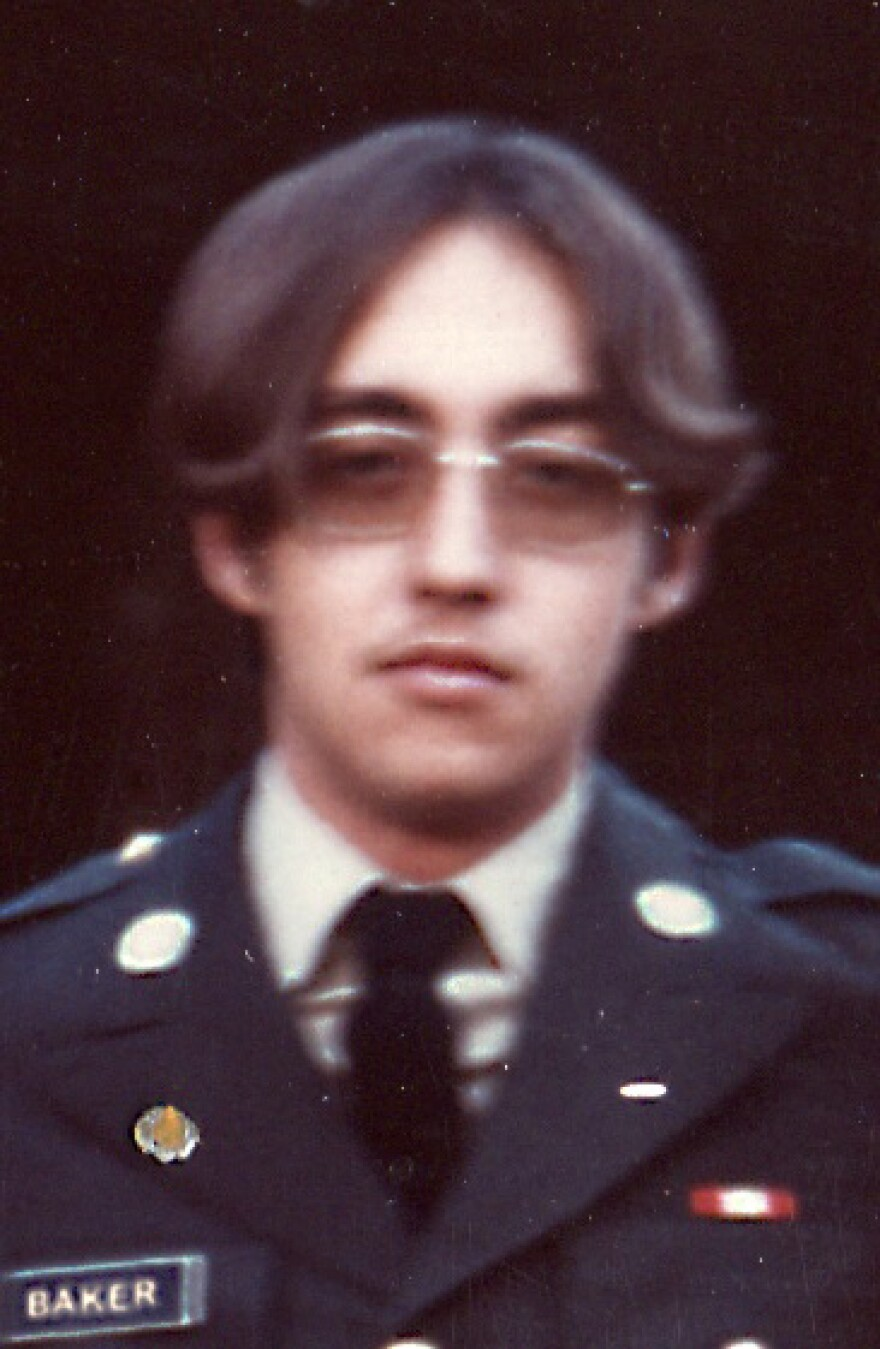 060620_CJ_Gilbert Baker_Army_1971_Courtesy of Baker family.jpg