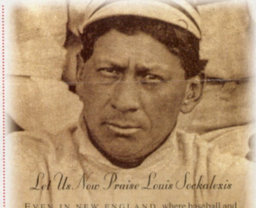 Louis Sockalexis
