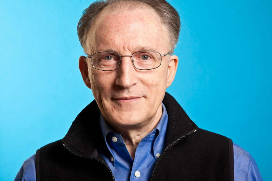 Dr. Garrison Bliss established his company, Qliance in 1997 to pioneer a new model for paying for healthcare.
