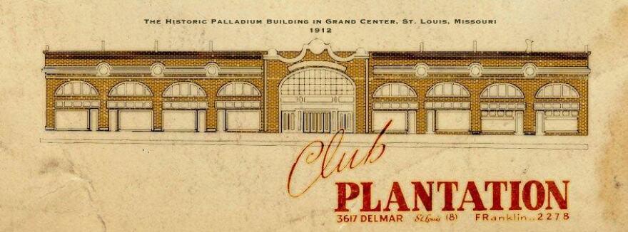 Club Plantation