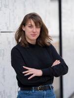 Sarah Fentem
