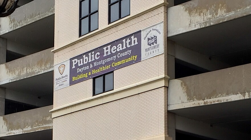 Public Health - Dayton and Montgomery County (PHDMC)