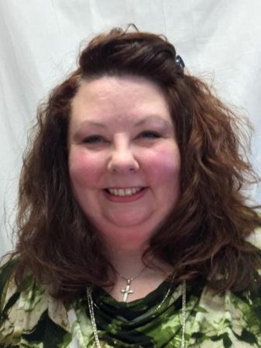 NARAL Pro Choice Ohio Director Kellie Copeland