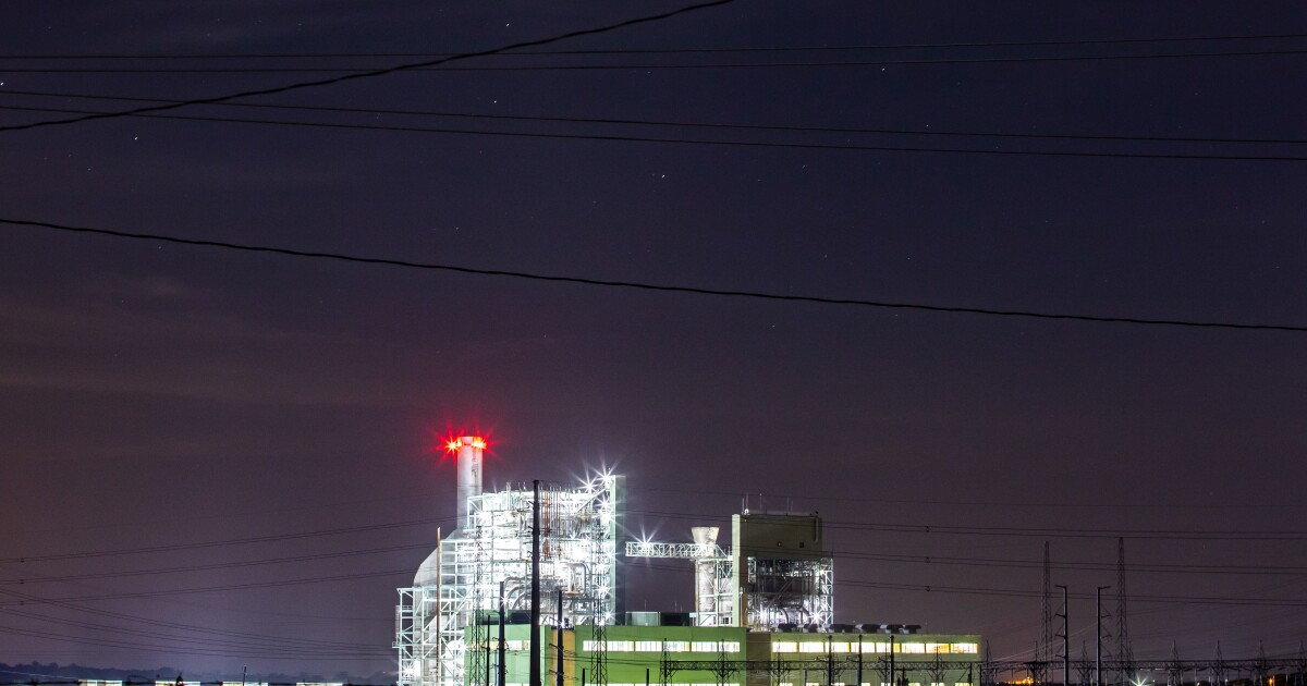 How Market Manipulation Might Have Worsened The Texas Blackout