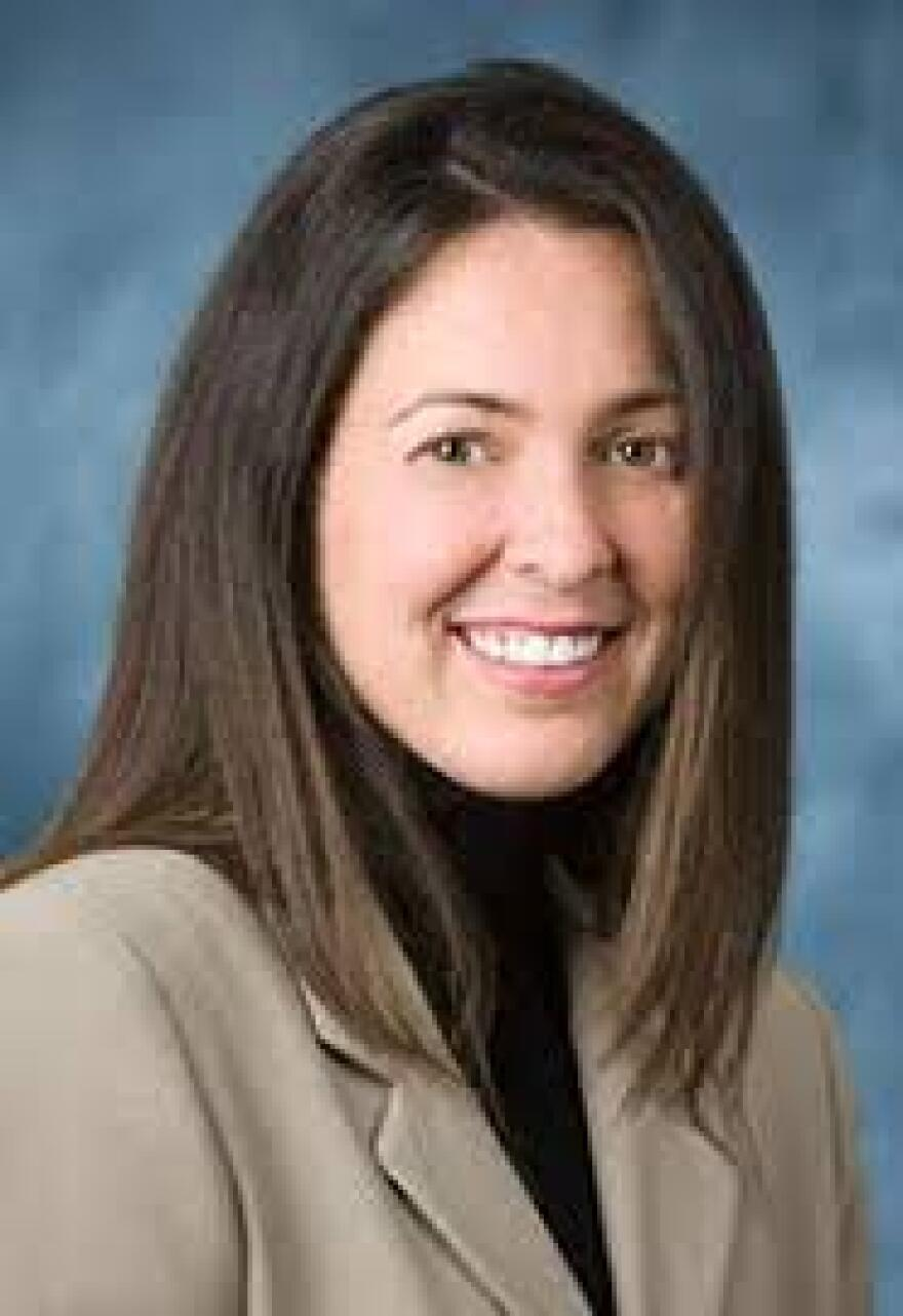 Shannon Estenoz was named the U.S. Department of Interior's Principal Deputy Assistant Secretary overseeing the U.S. Fish and Wildlife Service and National Park Service.