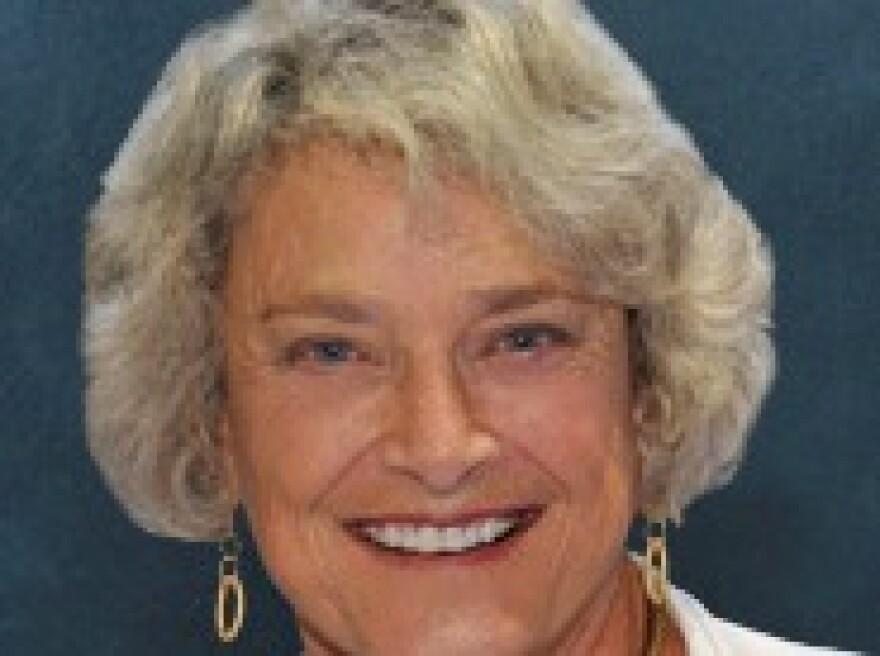 State Sen. Nancy Detert